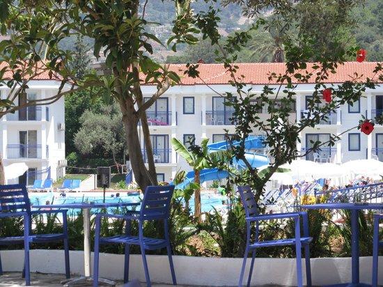 NOA Hotels Oludeniz Resort Hotel: Hotel