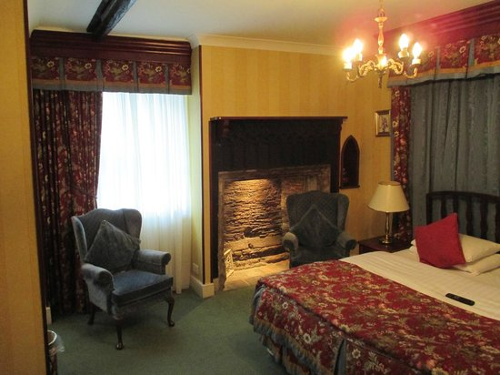 Best Western Red Lion Hotel: Red Lion Room