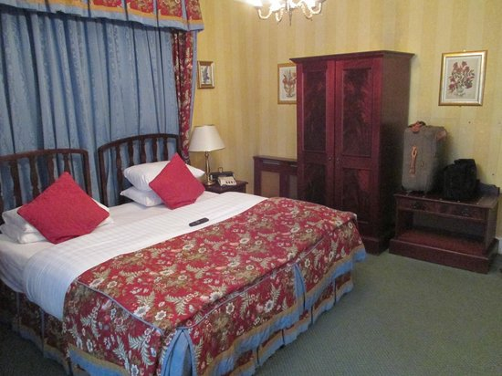 Best Western Red Lion Hotel: Queen Double Red Lion