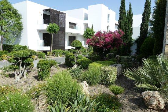 TUI SENSIMAR Palazzo del Mare: Jardins