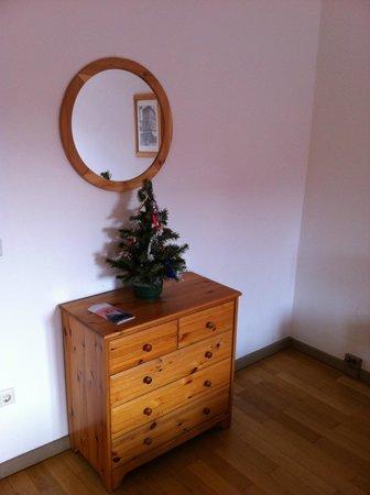 Hotel Caroline: Christmas tree