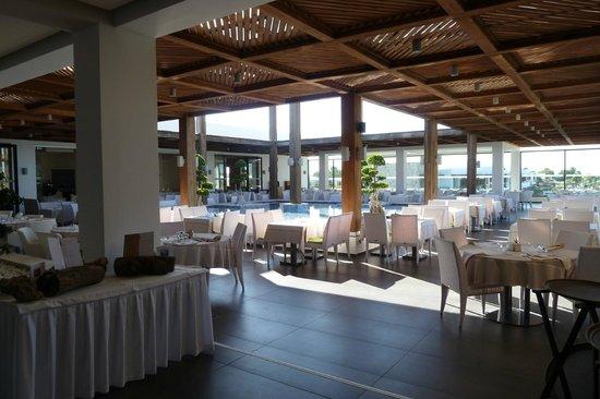 TUI SENSIMAR Palazzo del Mare : Le restaurant principal