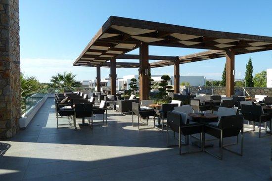 TUI SENSIMAR Palazzo del Mare: Le bar