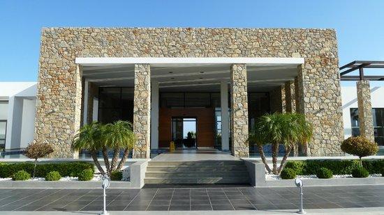 TUI SENSIMAR Palazzo del Mare : L'entrée du Palazzo