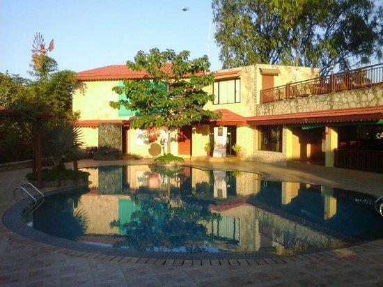 The Fern Gir Forest Resort Hotel Sasan