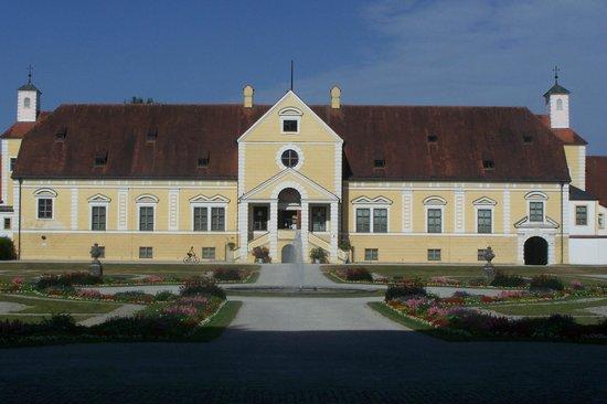 Schloss Schleissheim: Старый замок