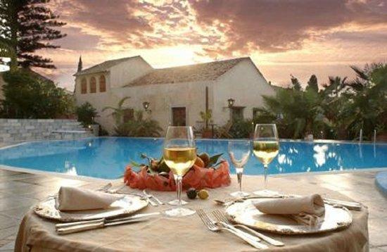 Green Manors Country Resort: Relax,benessere,buon vino ed ottimo cibo vi aspettano!