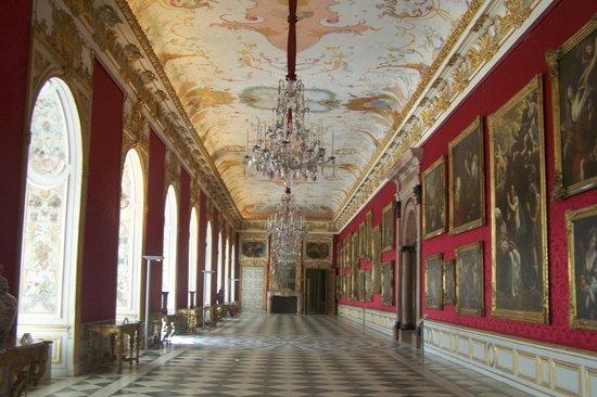 Schloss Schleissheim: Галерея баварских мастеров