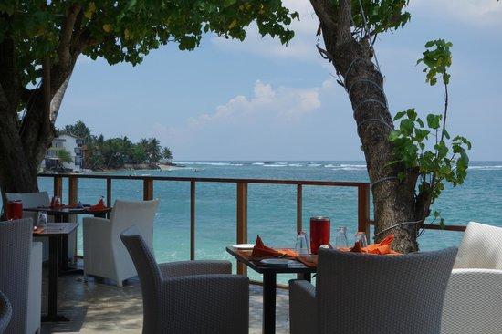 Calamander Unawatuna Beach: Heavenly Views To The Indian Ocean