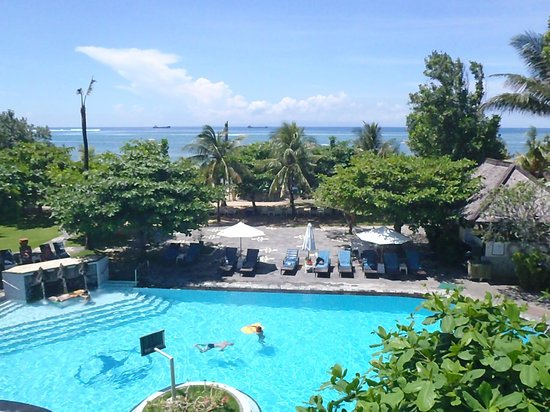 Club Bali Mirage : Swimming Pool