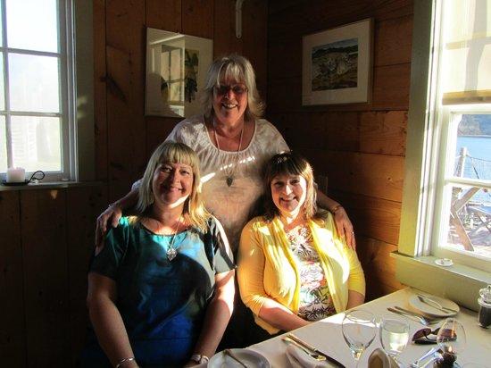 Twine Loft: 3 Sisters