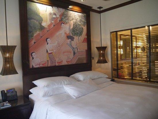 JW Marriott Khao Lak Resort & Spa : Room