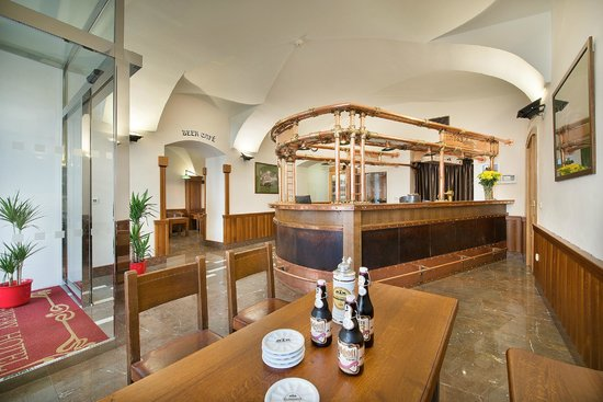 Photo of Brewery Hotel U Medvidku Prague