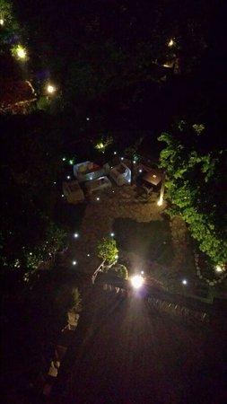 Hotel San Anselmo: Garden 5