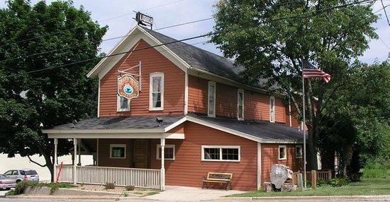 Honey Creek Inn