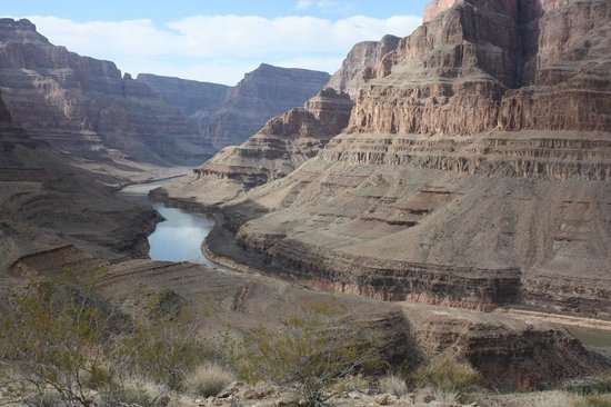 Serenity Helicopters : Grand Canyon 1