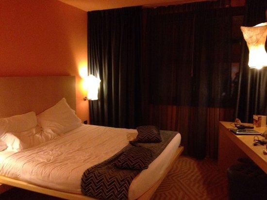 Abitart Hotel: Camera standard