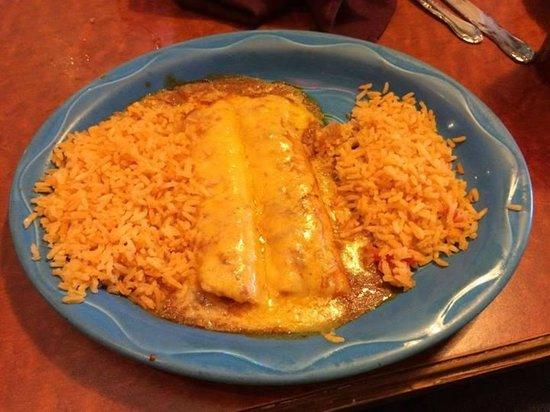 Mexican Food Conroe Tx