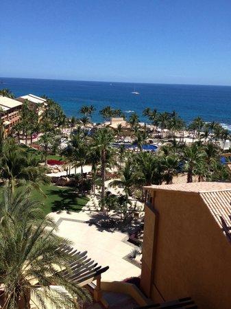 Grand Fiesta Americana Los Cabos All Inclusive Golf & Spa: Fiesta Americana xo