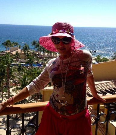 Grand Fiesta Americana Los Cabos All Inclusive Golf & Spa: La Isla Bonita