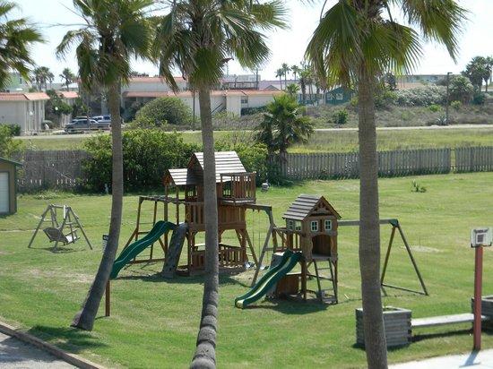 Sea Isle Village : Playground