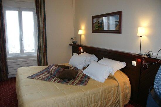 La Villefromoy : Room 7