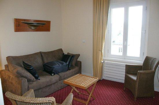 La Villefromoy : Suite 7