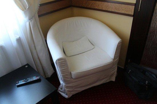 Louren Hotel: Вторая комната