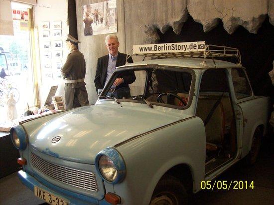 Meliá Berlin : Berlin Museum Under Den Linden