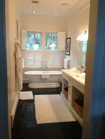 Montage Palmetto Bluff : Bathroom