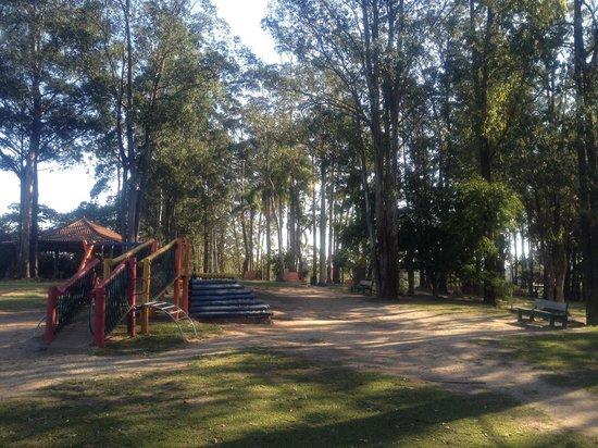 Carmo Park
