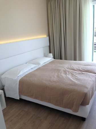 Hotel Villa Katy: Bedroom