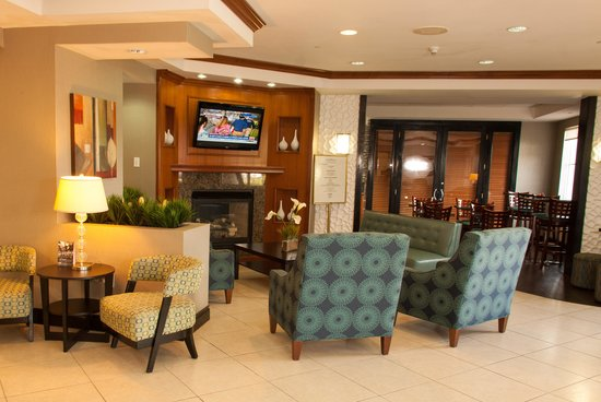 Baymont Inn & Suites Miami Airport West/Doral: Lobby