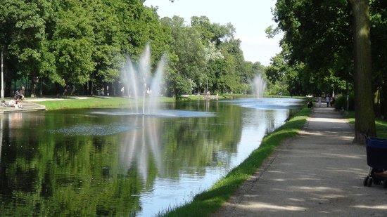 Bydgoszcz Canal