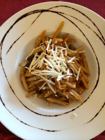 Province of Naples, Italy: handmade pasta