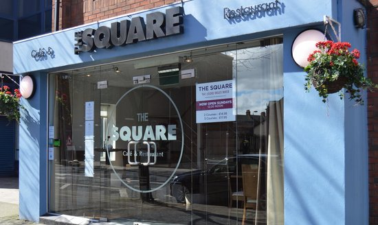The Square Cafe & Restaurant