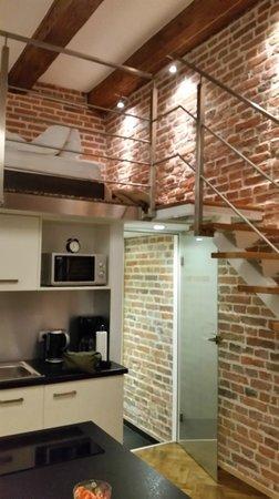 Cracowdays Apartments: Loft