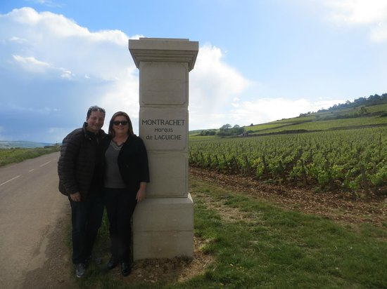 Vinea Tours : Dreaming of a Grand Cru