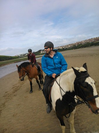 Newquay Riding Stables