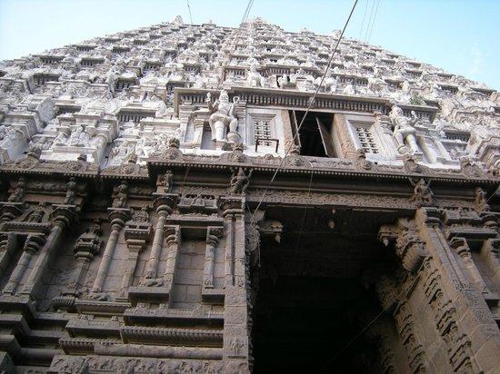Arunachaleshwara Temple