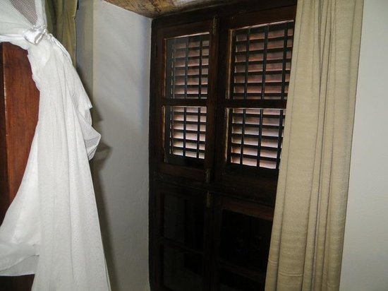 Kisiwa House : cozy room