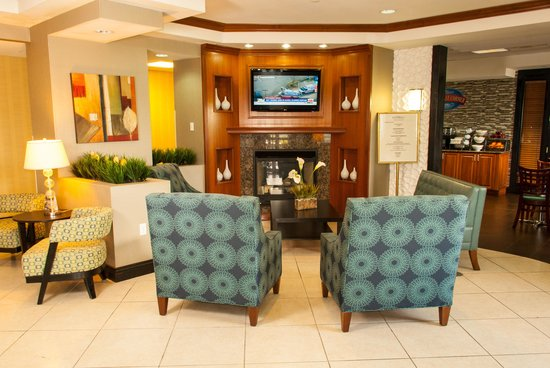 Baymont Inn & Suites Miami Airport West/Doral : Lobby2