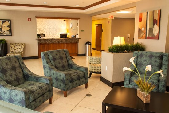 Baymont Inn & Suites Miami Airport West/Doral : Lobby3