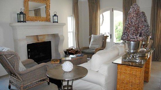 Maison d'Ail Guest House: Relax Place