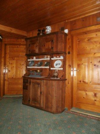 Walch's Camping & Landhaus : piattaia