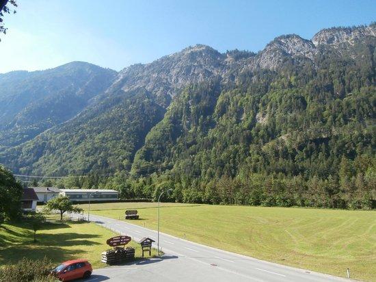 Walch's Camping & Landhaus : panorama