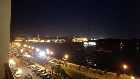 Sliema Marina Hotel : favoloso