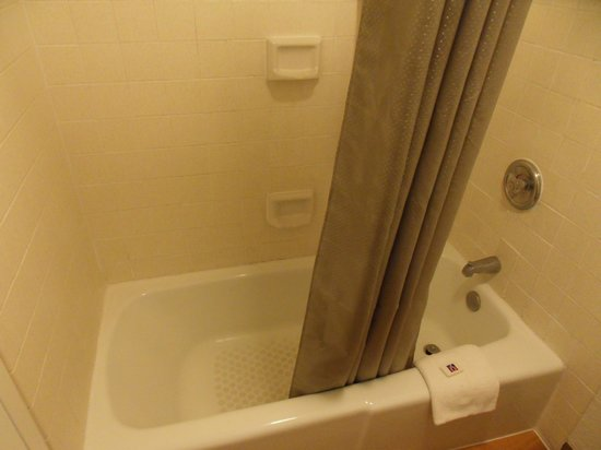 Motel 6 San Simeon : Zimmer