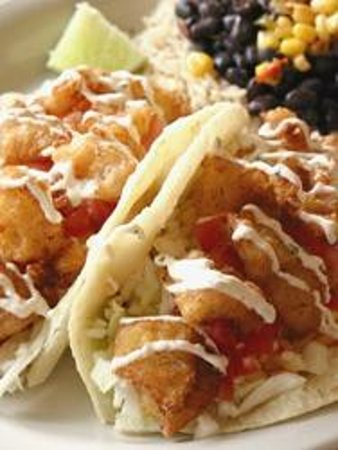 Cabo Fish Tacos