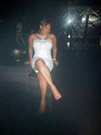 Hard Rock Hotel & Casino Punta Cana: Oro